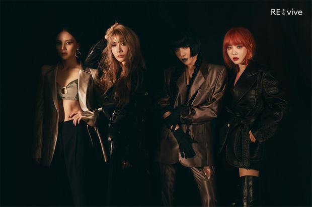 Chờ đợi 4 năm Brown Eyed Girls mới ra album mới, ai ngờ chỉ toàn remake lại hit cũ khiến fan thất vọng toàn tập - Hình 2