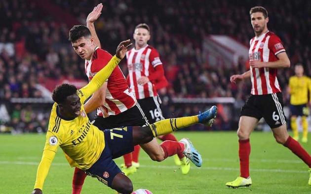 Chưa bao giờ cần cậu ấy như lúc này - fan Arsenal tấn công Emery - Hình 1