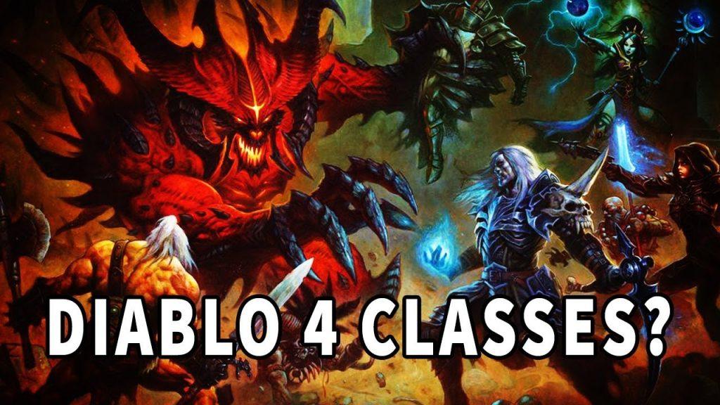 Diablo 4 và Diablo 2 Remastered sẽ lộ diện tại BlizzCon 2019 - Hình 1