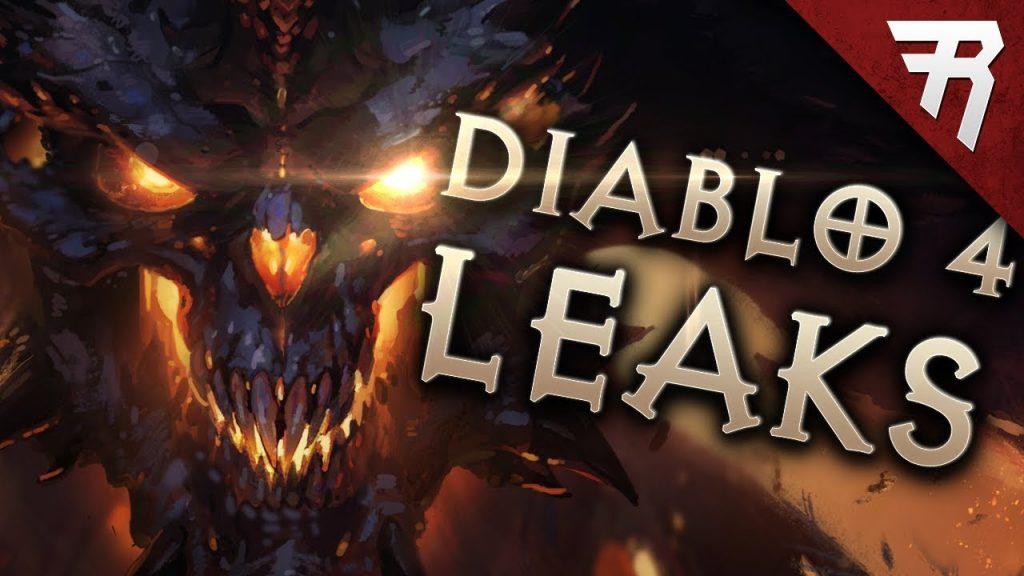 Diablo 4 và Diablo 2 Remastered sẽ lộ diện tại BlizzCon 2019 - Hình 2