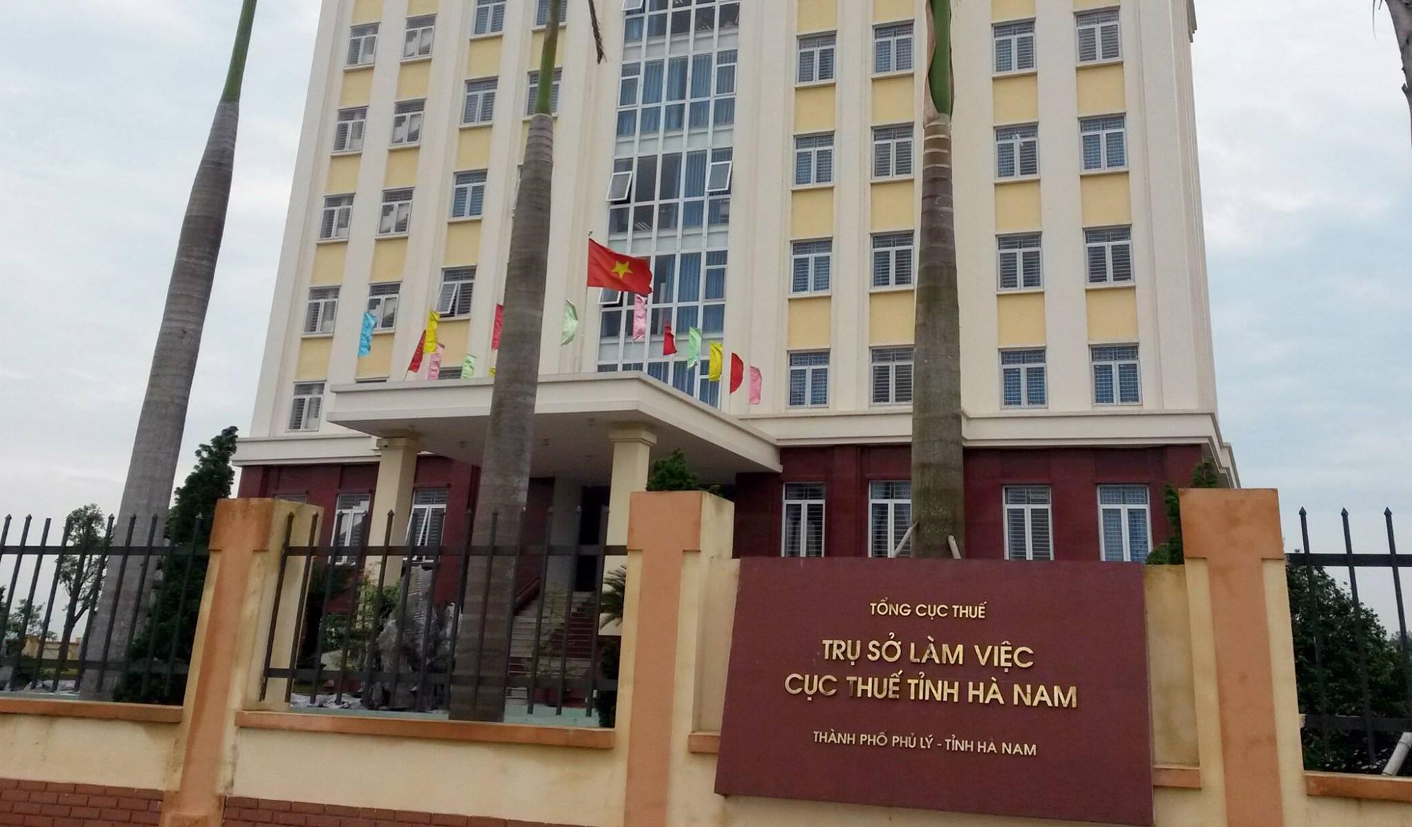Hà Nam: 138 DN, hộ kinh doanh nợ hơn 142 tỷ đồng thuế - Hình 1