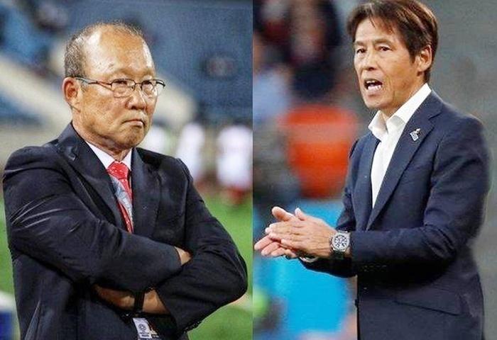 HLV Thái Lan đang khiêu khích ông Park và tuyển Việt Nam - Hình 1