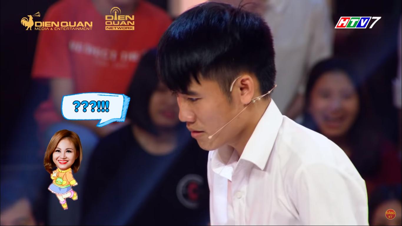 Khán giả chỉ trích Thách thức danh hài dàn dựng tiết mục của Bà Tân Vlog, body shaming nghệ sĩ Lê Giang - Hình 1