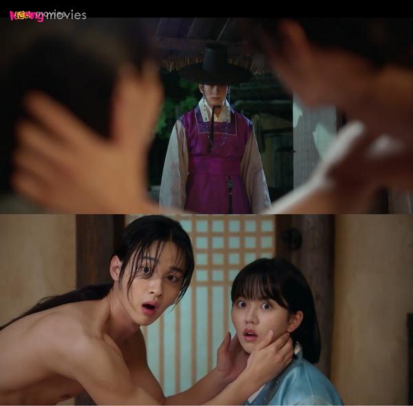 Màn lật mặt bất ngờ nhất Tiểu Sử Chàng Nok Du: Ngỡ ánh dương ấm áp mà hóa ra lại là núi băng lạnh lẽo, Kang Tae Oh gây ám ảnh với nụ cười ác nhân - Hình 1