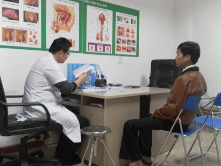 Nguyên nhân, biểu hiện và cách phòng ngừa, điều trị tinh hoàn ẩn - Hình 1