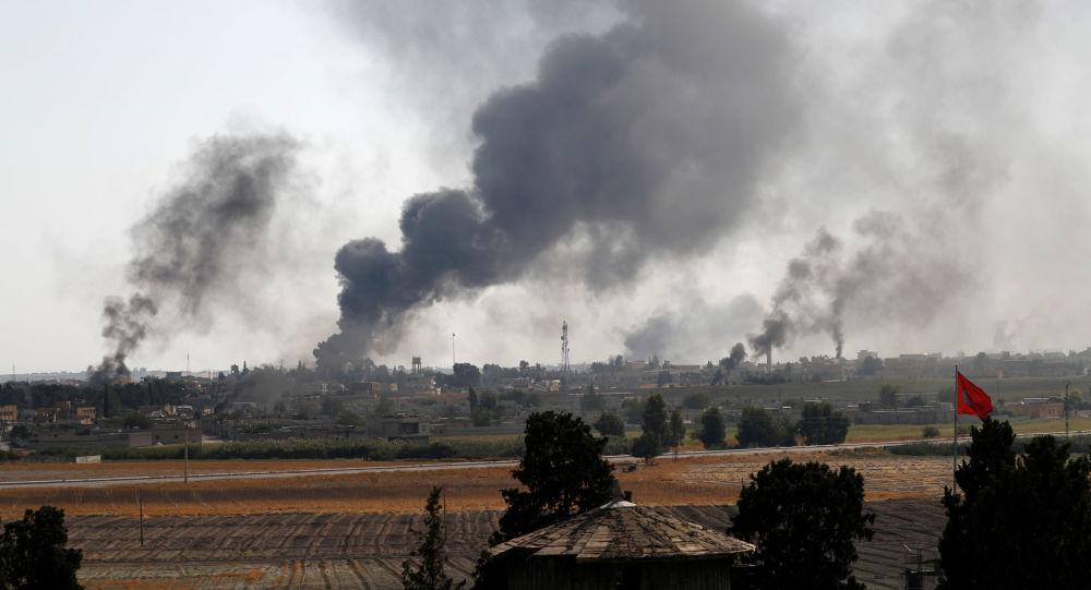 Nóng: Mỹ tuyên bố sốc nếu cần sẽ chiến tranh với Thổ Nhĩ Kỳ - Hình 1