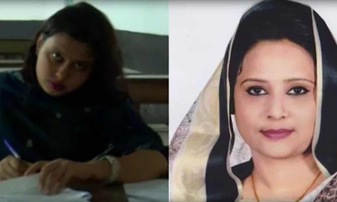 Nữ nghị sĩ Bangladesh thuê 8 người khác nhau để thi hộ mình - Hình 1
