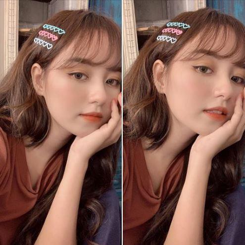 Nữ sinh Sài Gòn bất ngờ gây bão mạng xã hội bởi vẻ đẹp trong trẻo, truy info hóa ra là hotgirl IT năm nào - Hình 1
