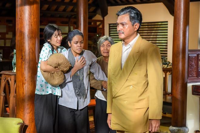 Phim bị chê, Nhật Kim Anh nói: Con người còn có người khuyết tật - Hình 1