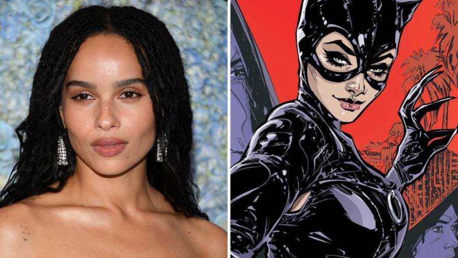 Catwoman thế hệ mới - Thách thức và tiềm năng - Hình 1