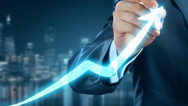 Chứng khoán đảo chiều tăng, thanh khoản giảm mạnh - Hình 1