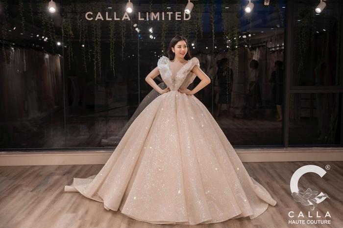 Bà tiên của những chiếc váy cưới và câu chuyện Calla Haute Couture với bước chuyển mình 19 năm - Hình 7