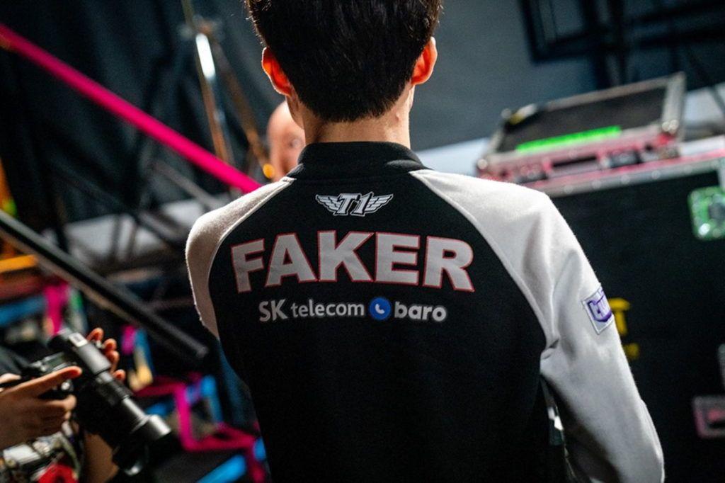 SKT Faker: Mục tiêu của chúng tôi là giành chức vô địch chung kết thế giới - Hình 2