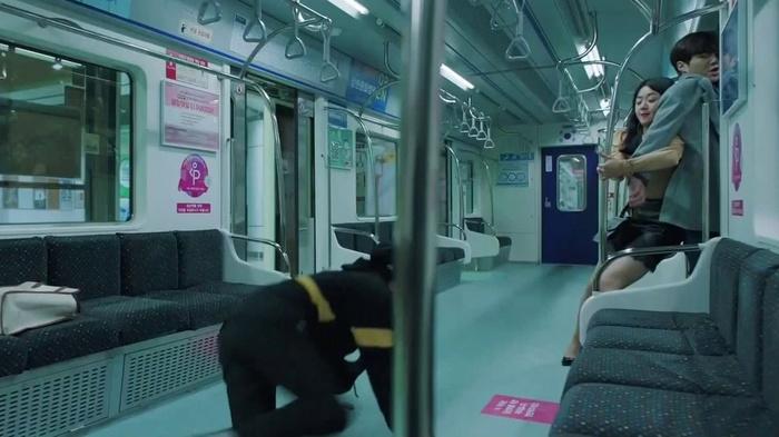 Cảnh sát bắt ma: Vừa hài vừa bựa, truyền thông và Knet ngợi khen Moon Geun Young - Kim Sun Ho hết lời - Hình 2
