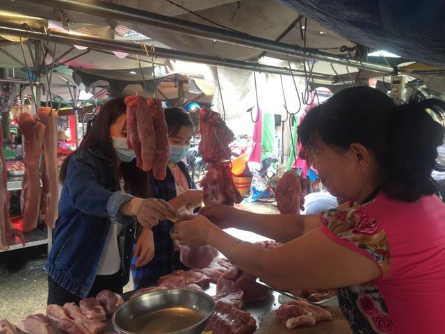 Thịt heo Braxin, Mỹ... ồ ạt về cạnh tranh với Việt Nam - Hình 1
