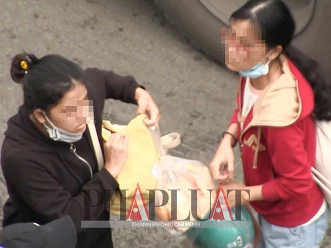 Nạn nhân nhóm móc túi Suối Tiên: 'Chúng ra tay quá nhanh!' - Hình 1