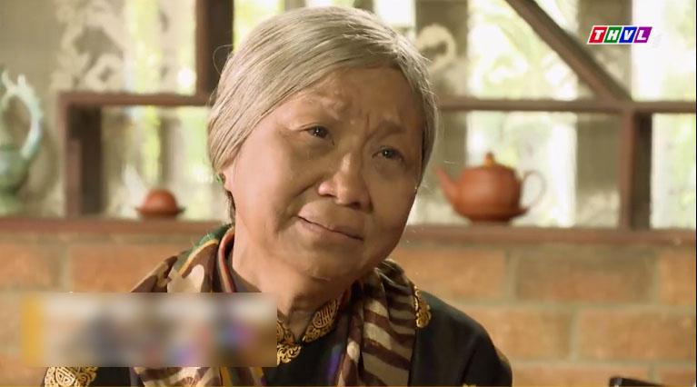 Tiếng sét trong mưa trailer tập 44: Hại chết người rồi nói xin lỗi, bà Hội vẫn khiến Khải Văn rớt nước mắt động lòng - Hình 2