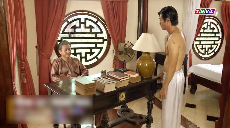 Tiếng sét trong mưa trailer tập 44: Mâu thuẫn đỉnh điểm, Khải Duy và Hạnh Nhi muốn cưới Phượng cho Hai Bình lẫn Ba Xuân - Hình 1