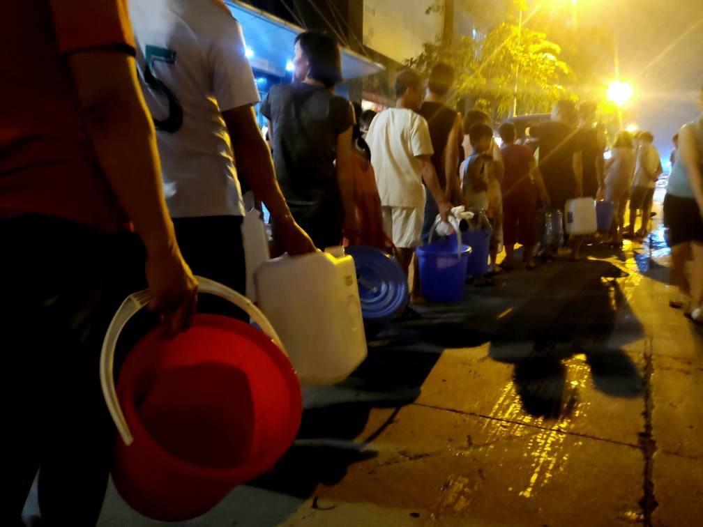 An ninh nguồn nước: Cơ quan nào phải chịu trách nhiệm trước hàng triệu dân uống nước bẩn? - Hình 1