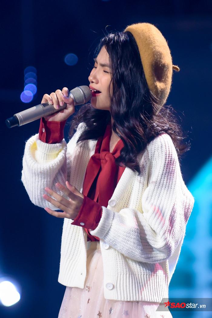 Top 5 Linh Đan - Bảo Hân - Chấn Quốc - Khánh An - Minh Tâm: Ai sẽ là quán quân Giọng hát Việt nhí 2019 - Hình 1