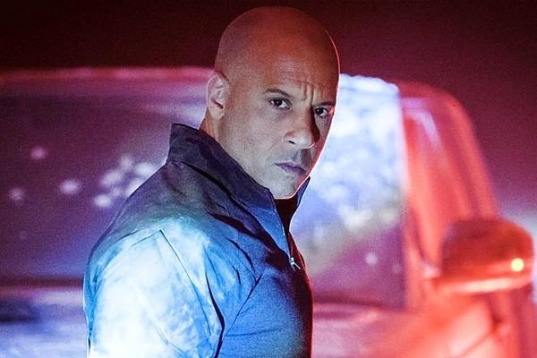 Vin Diesel hoá siêu anh hùng đặc biệt chưa từng có trên màn ảnh - Hình 2