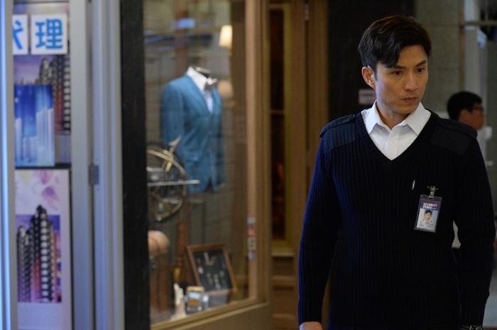 Vương Hạo Tín với Giải quyết sư, Mã Quốc Minh với Người hùng blouse trắng tranh giành giải Thị đế TVB - Hình 1
