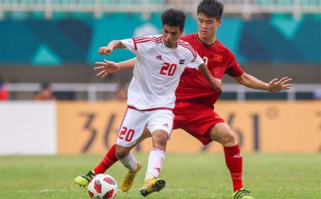 Báo UAE: Đây, tử huyệt cần khắc phục trước trận gặp ĐT Việt Nam - Hình 2