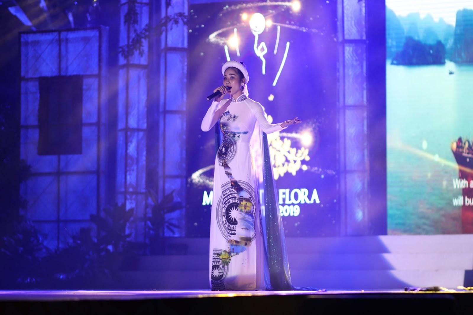 Đại diện Việt Nam tiếp tục giành huy chương thứ 3, vươn lên top 5 BXH huy chương tại Miss Earth - Hình 3