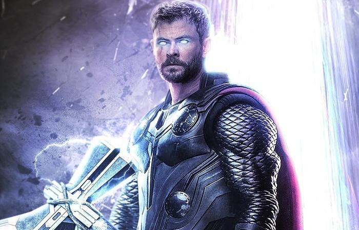 Đạo diễn 'Thor' xác nhận: người đá Korg sẽ trở lại trong phần 4 'Thor: Love and Thunder' - Hình 1