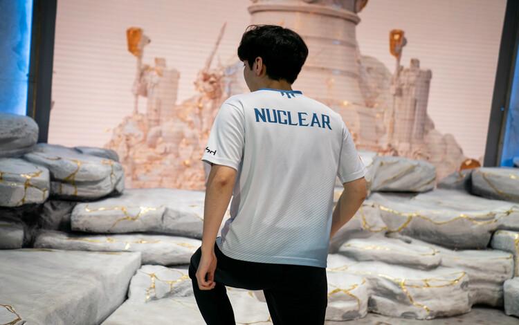 DWG Nuclear: 2019 giống như một giấc mơ với chúng tôi - Hình 1