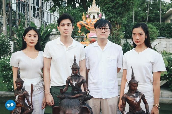 GDH tung 4 poster phim Thái Lan lớn cuối năm 2019 đầu năm 2020: Không thể bỏ lỡ bản truyền hình của Bad Genius - Hình 2