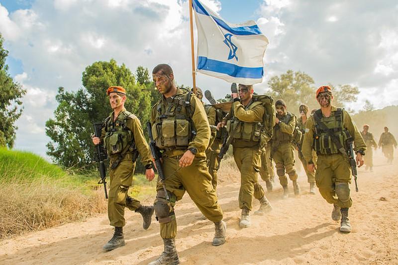 Israel tuyên bố không ngán các cuộc tấn công của Iran - Hình 1