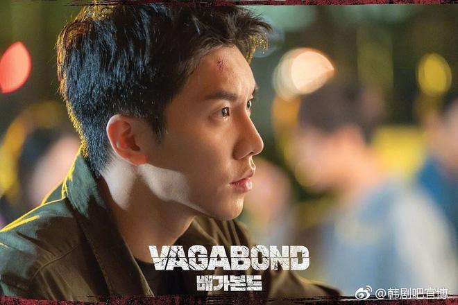 Ji Chang Wook, Lee Seung Gi thua đau trước đàn em mỹ nam, bom tấn trăm tỉ không độ nổi kịch bản học đường chất ngất? - Hình 5