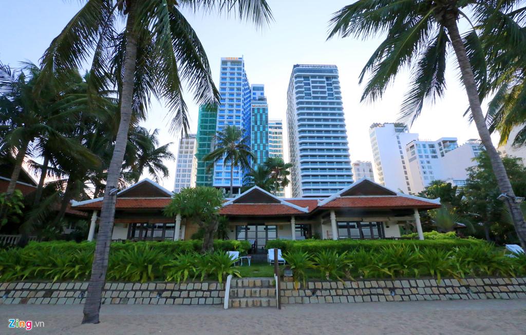 Khánh Hòa có ưu ái cho chủ đầu tư resort Ana Mandara? - Hình 1