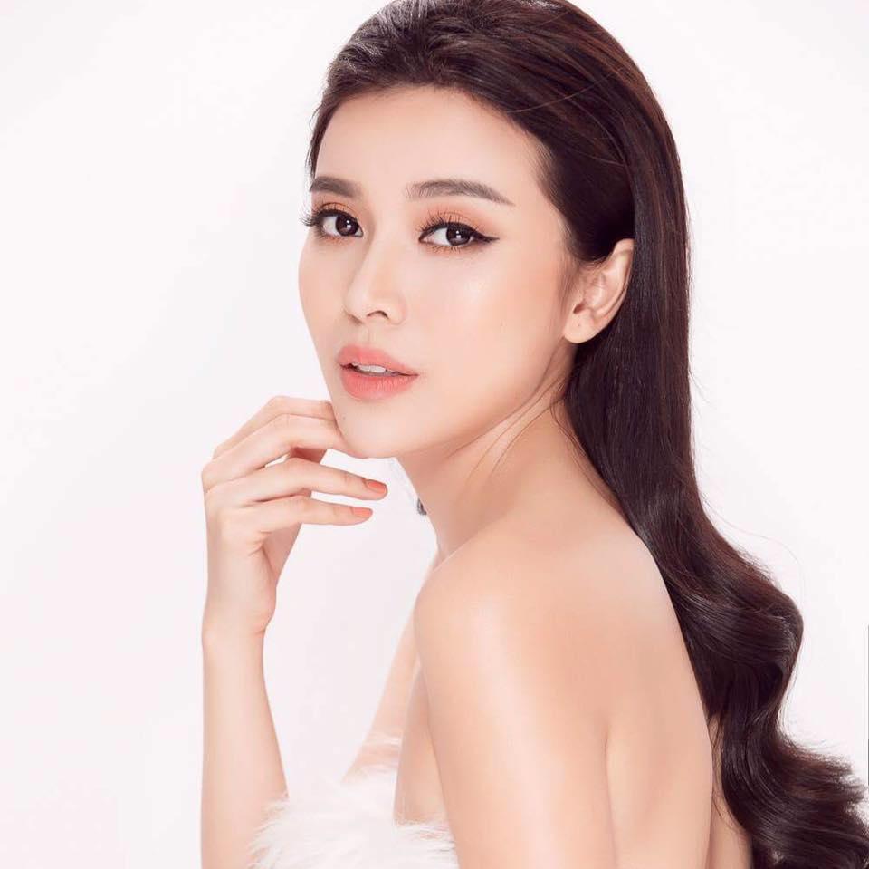 'Mợ Hai' Cao Thái Hà là khách mời đăc biệt trong Tuần lễ Thời trang Quốc tế Việt Nam 2019 - Hình 1