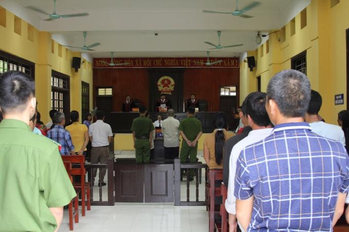 Những uẩn khúc đằng sau một bản án của TAND tỉnh Lạng Sơn - Hình 1