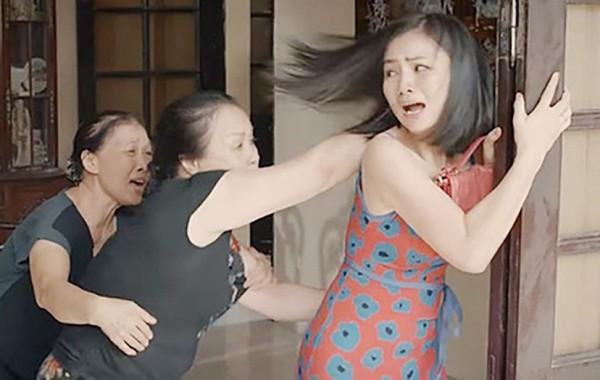 NSƯT Thanh Quý Hoa hồng trên ngực trái: Bà mẹ chồng ghê gớm nhất màn ảnh Việt - Hình 1