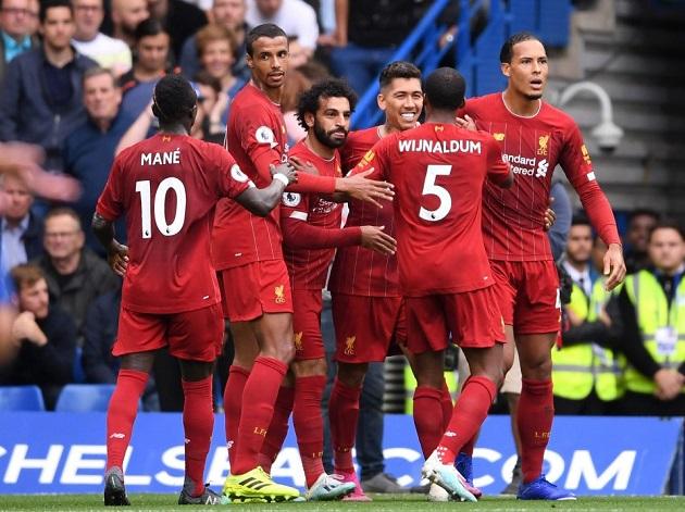 Qua 2 lượt trận với Genk, Liverpool cần giành 4-6 điểm - Hình 2