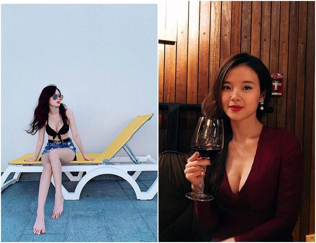 Thái Trinh, Khổng Tú Quỳnh và loạt mỹ nhân Việt lột xác ngoạn mục sau chia tay - Hình 12