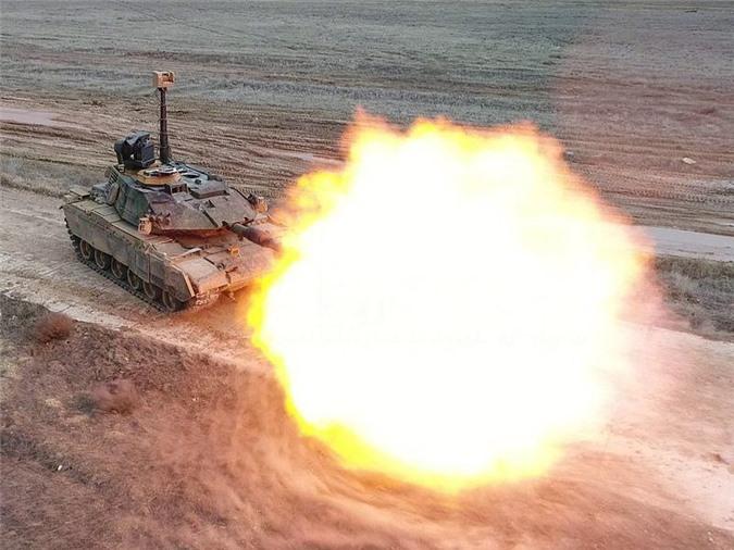 Thổ Nhĩ Kỳ triển khai S-400, chiến đấu cơ Syria tắt điện? - Hình 3