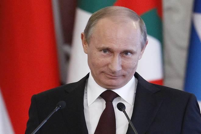 Tin thế giới : Nga là bá chủ mới của Trung Đông, Israel lo sốt vó - Hình 1
