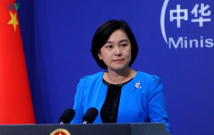 Trung Quốc hy vọng Mỹ sẽ giảm bớt các hạn chế không hợp lý - Hình 1