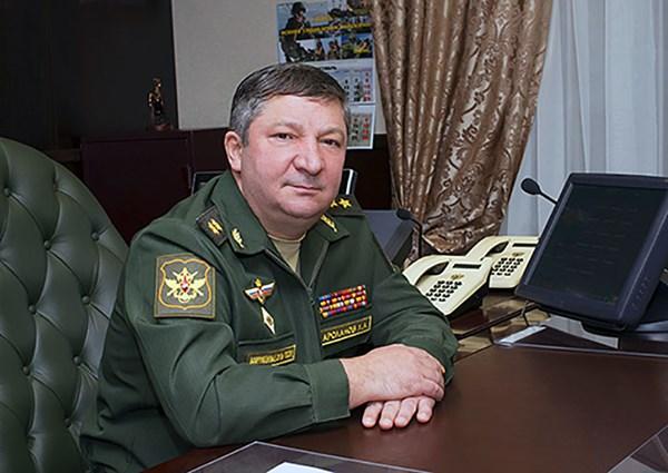 Tướng Nga gian lận, thay nhãn mác biến thiết bị Trung Quốc thành hàng nội địa - Hình 1