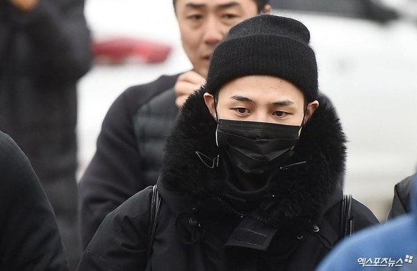 YG cấm fan đến đón G-Dragon, Taeyang và Daesang xuất ngũ - Hình 2