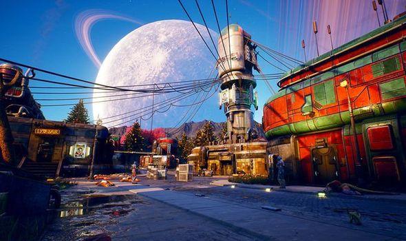 5 lý do hấp dẫn sẽ khiến bạn muốn chơi The Outer Worlds - Hình 3