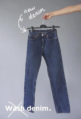 7 mẹo giúp quần áo bền đẹp - Hình 1