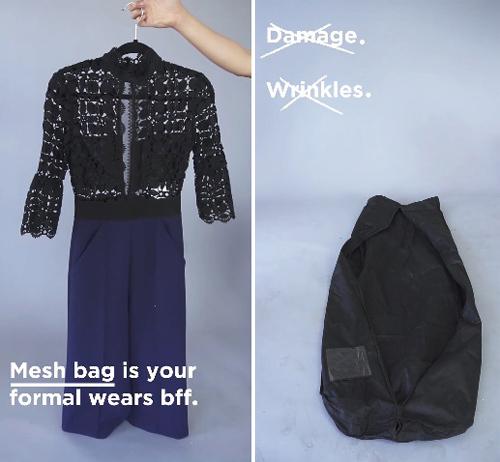 7 mẹo giúp quần áo bền đẹp - Hình 7