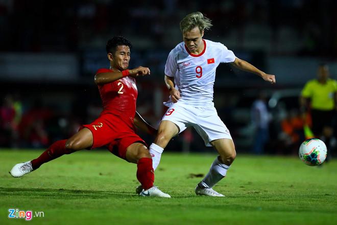 Indonesia là chủ nhà của U20 World Cup 2021 - Hình 1