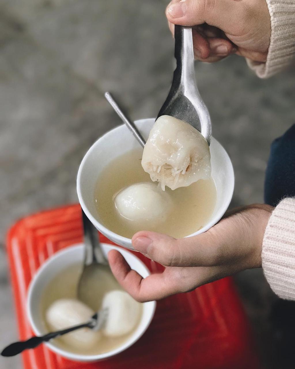 Lên lịch quẩy tour ẩm thực quanh Hà Nội đón ngày gió mùa - Hình 1