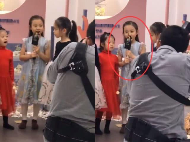 Lý Tiểu Lộ tổ chức sinh nhật cho con gái Điềm Hinh, Giả Nãi Lượng làm 1 hành động khiến Cbiz xót xa - Hình 1
